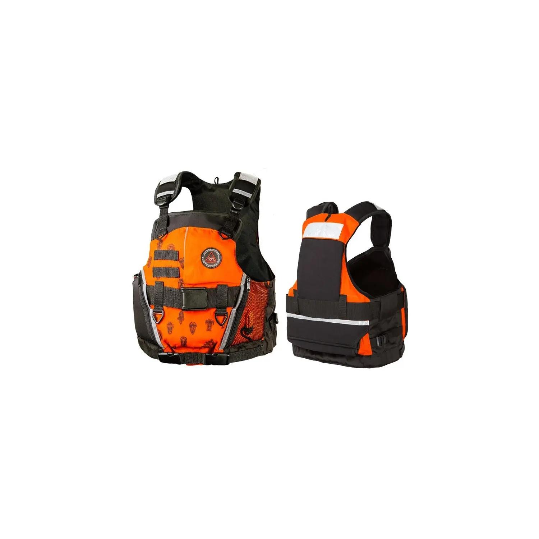 Środek asekuracyjny Traper Guide Orange/Black