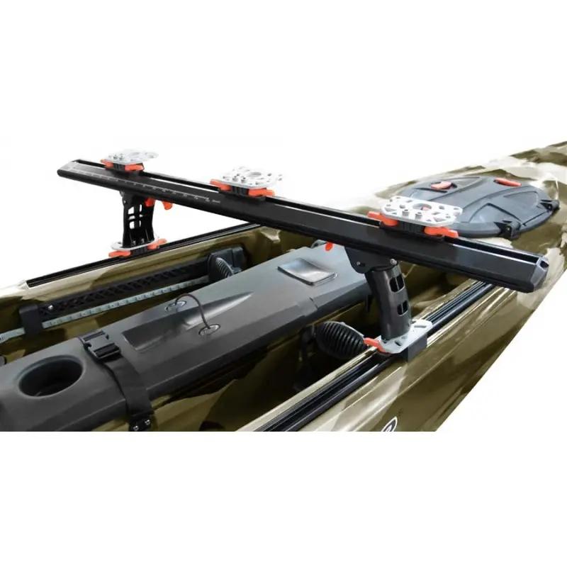 System do kajaków wędkarskich Uni-Bar Deluxe