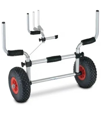 Wózek do transportu kajaka Ecklatop 260 Eckla