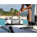 Torba OverBoard Adventure 35 White