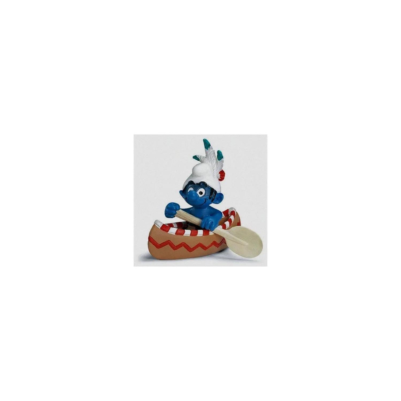 Brelok na klucze model Kajak morski