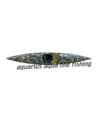 Kajak Aqua One Fishing 435