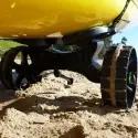 Wózek do transportu kajaka C-TUG Raiblaza