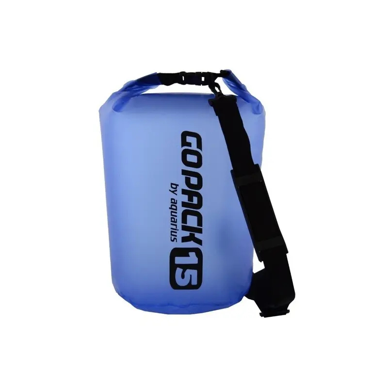 Worek Aquarius GoPack Clear 15l