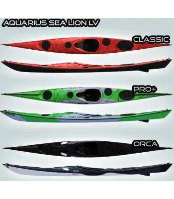 Aquarius Sea Lion LV Kajak morski
