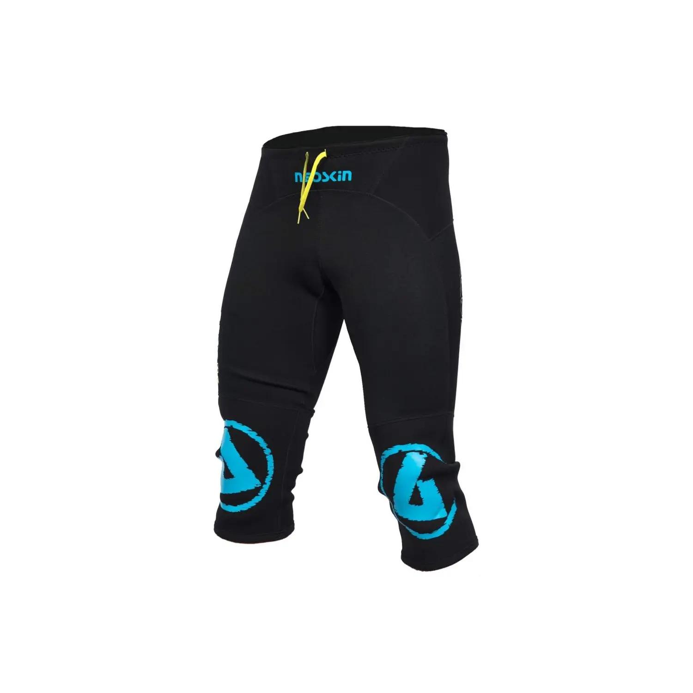 Spodnie NeoSkin długość 3/4 Peak UK