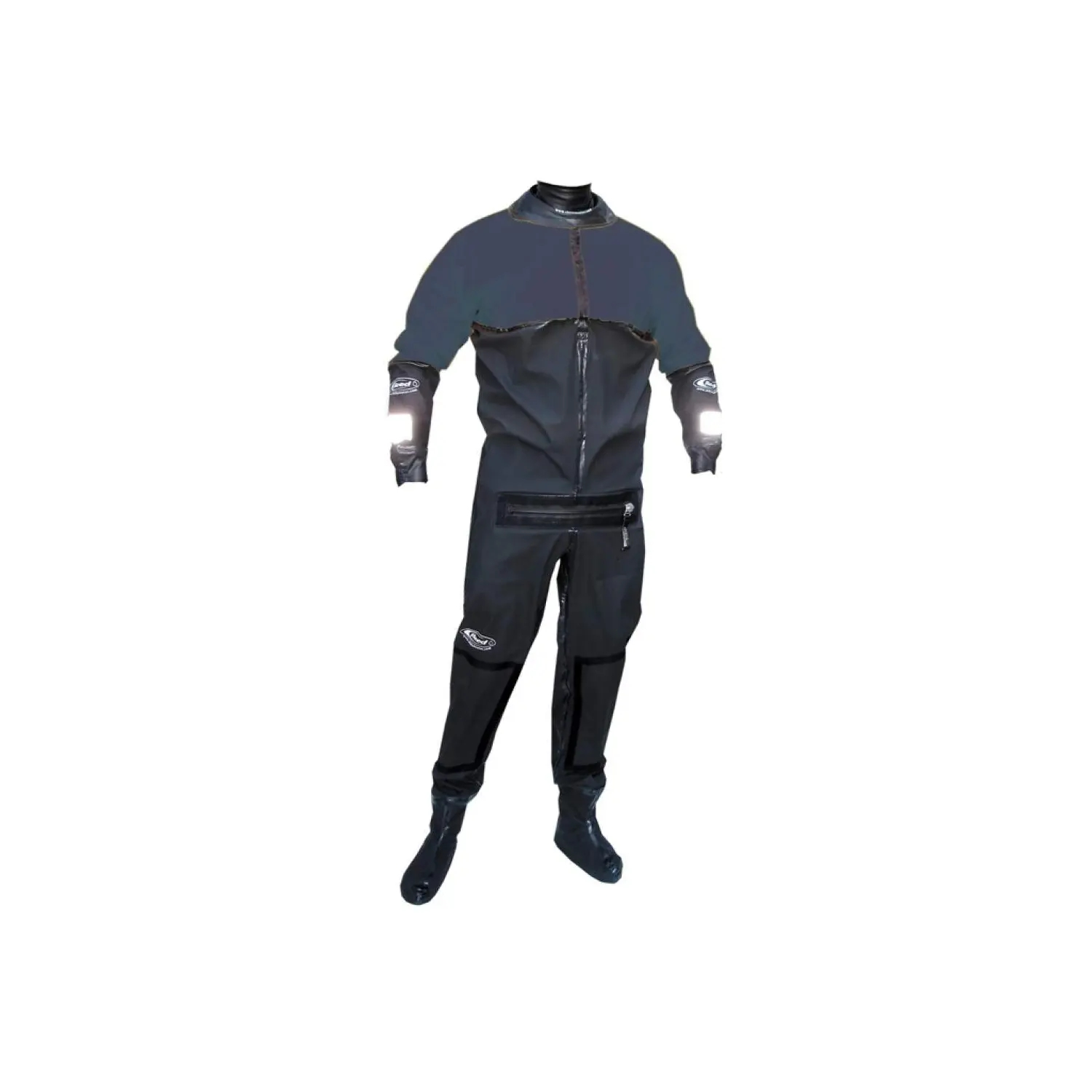 Kombinezon Aquatherm Fleece Full