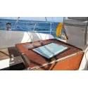 Mapnik wodoszczelny A3 Over Board