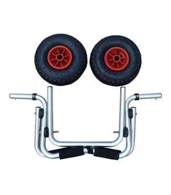 Wózek Kajakowy Aquarius (do 90 kg ładowności)