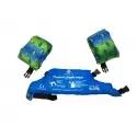 Pływaczki, rękawki - pas do nauki pływania Puddle Jumper Aquarius