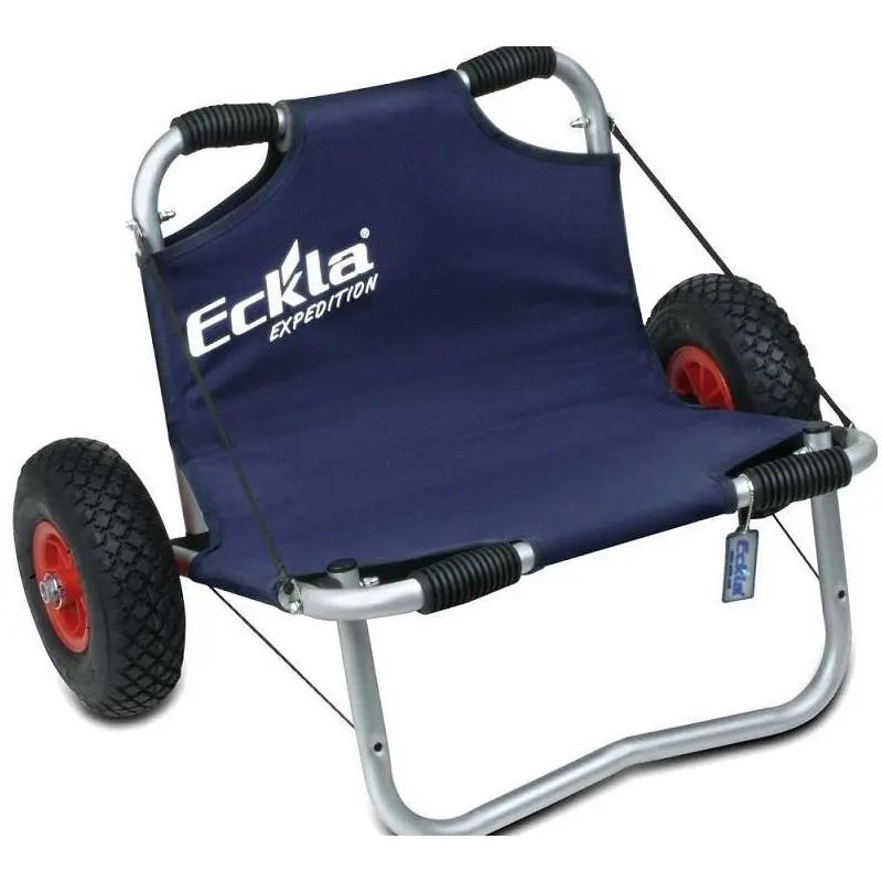 Wózek Kajakowy Expedition 260 Eckla (do 80 kg ładowności)
