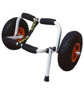 Wózek Kajakowy Canyon 260 Eckla (do 80 kg ładowności)