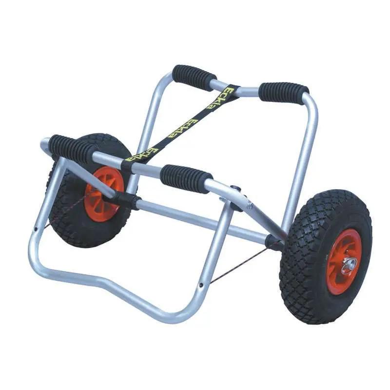 Wózek Kajakowy Explorer 260 Eckla (do 80 kg ładowności)