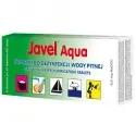Javel Aqua - tabletki chlorowe do wody
