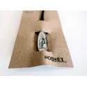 Naszyjnik w kształcie kajaka morskiego Hobkey