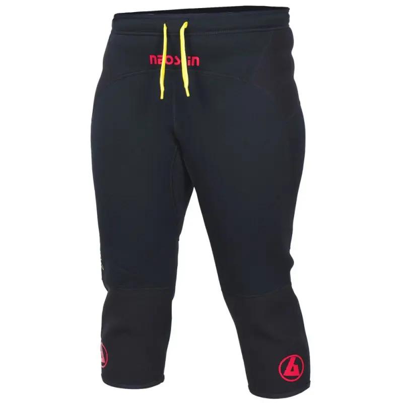 Spodnie neoprenowe damskie NeoSkin długość 3/4 Peak UK