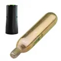 Pakiet wymienny do kamizelki pneumatycznej 150 N UML 24 g KIDS JUNIOR