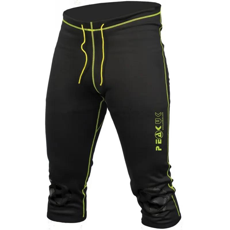 XL Spodnie polarowe Stretch Fleece Pants długość 3/4 Peak UK