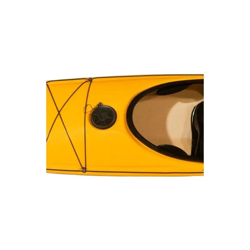 Mała pokrywa luku 10 cm Kajak Sport
