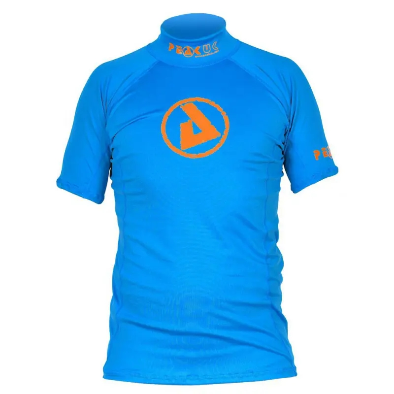 Koszulka nylon Tecwik Short Peak UK