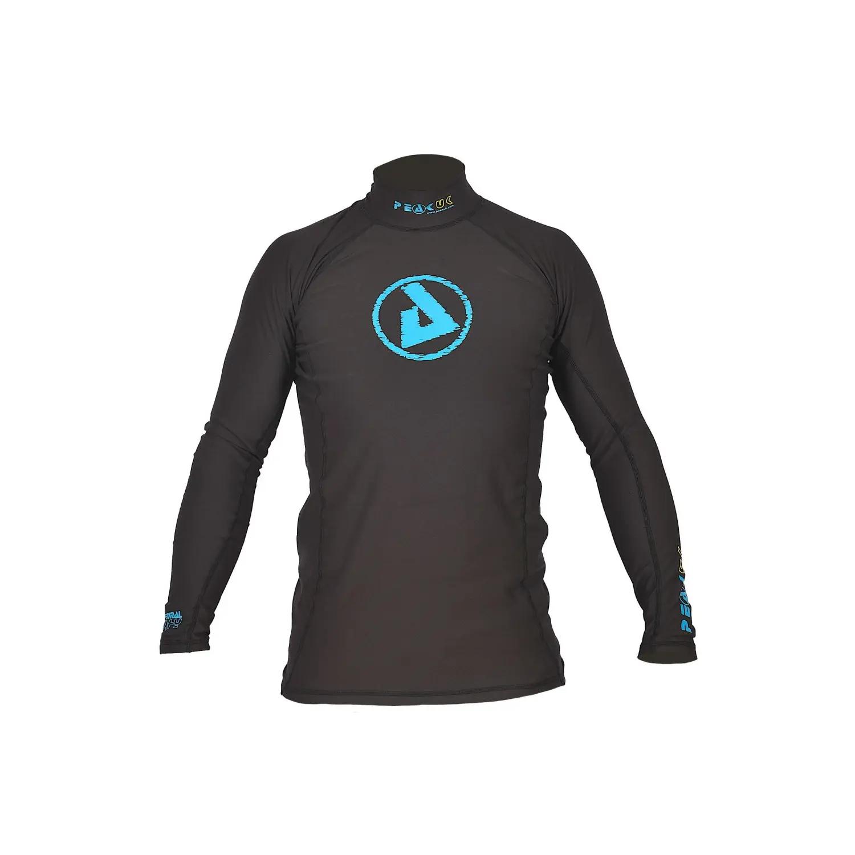 Koszulka z długim rękawem nylon Lycra Thermal Rashy Long Peak UK
