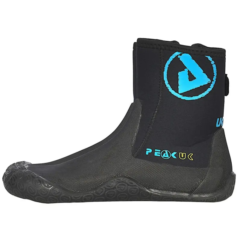 Buty neoprenowe ZIP Peak UK
