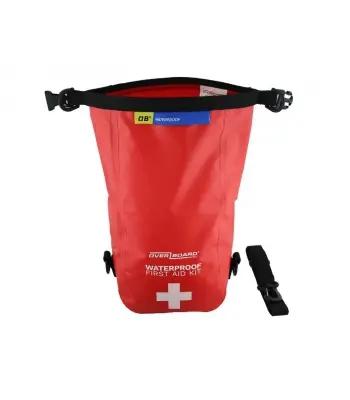 Apteczka wodoszczelna Waterproof First Aid Bag  z wyposażeniem