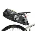 Wodoszczelna Sakwa tylnia na rower VeloDry - 17l
