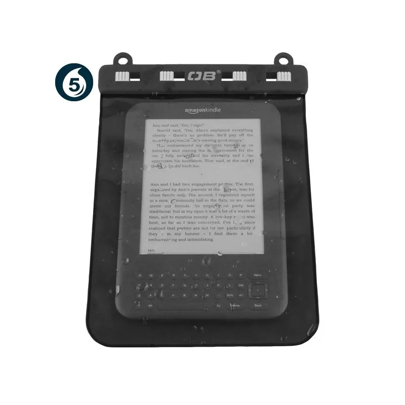 Etui na eBook Over Board