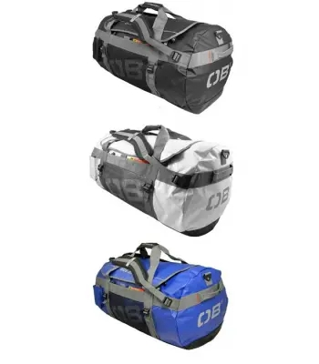 Torba Wodoodporna Adventure Duffel 90L Over Board