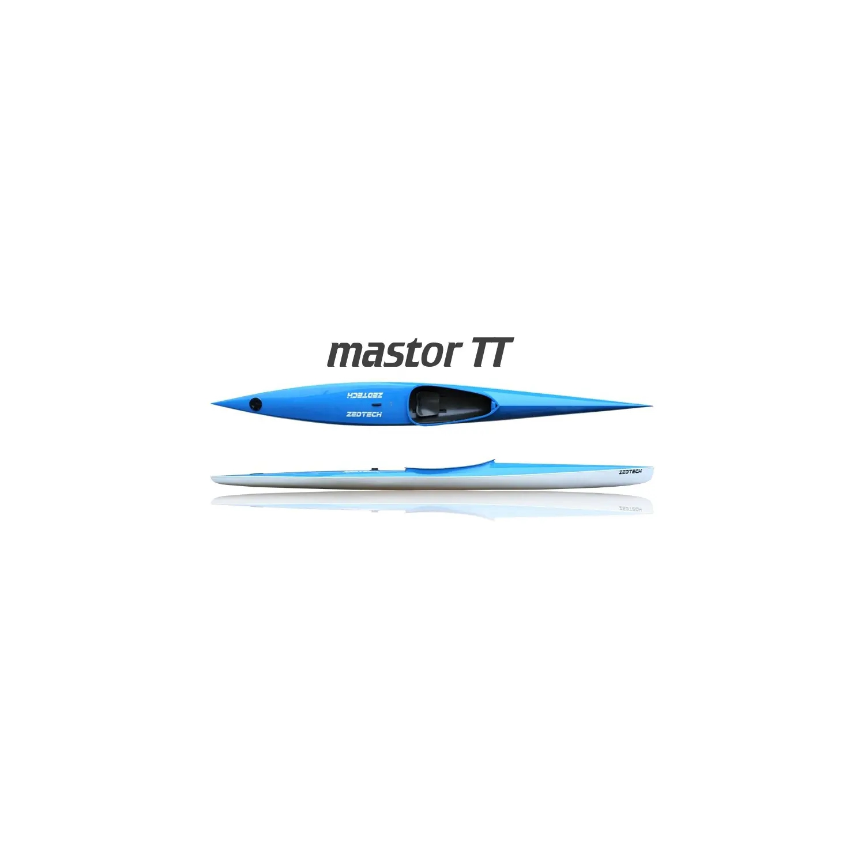 Kajak ZedTech Mastor TT