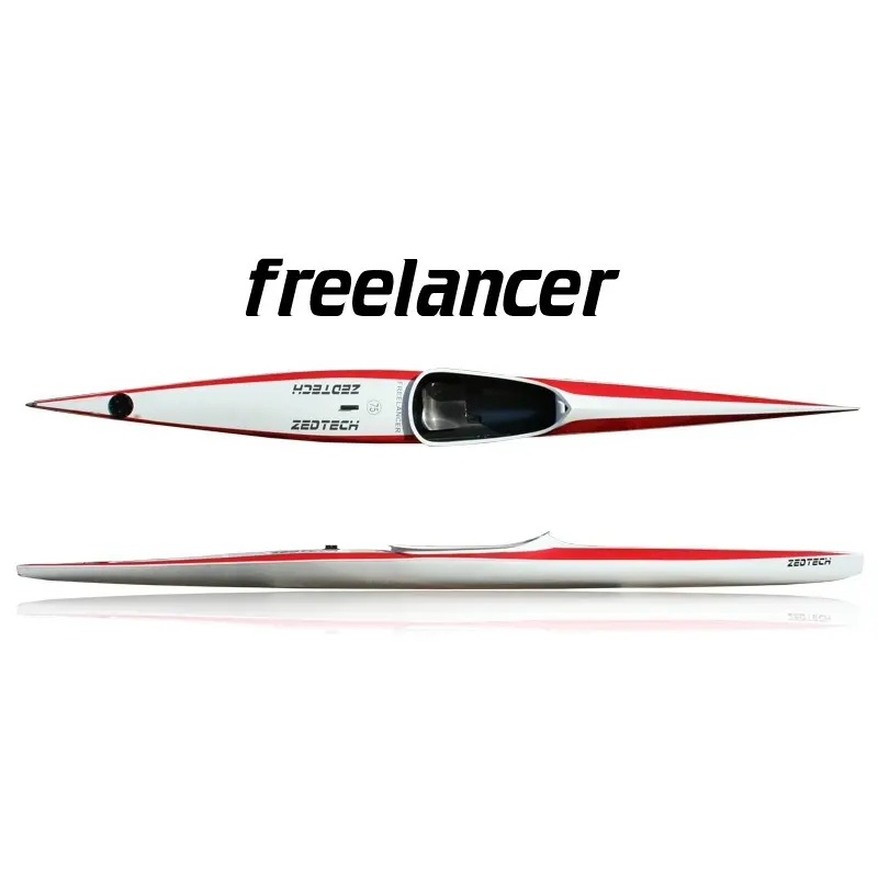 Kajak ZedTech Freelancer 75