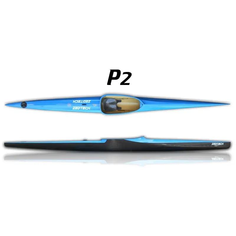 Kajak ZedTech P2 Club