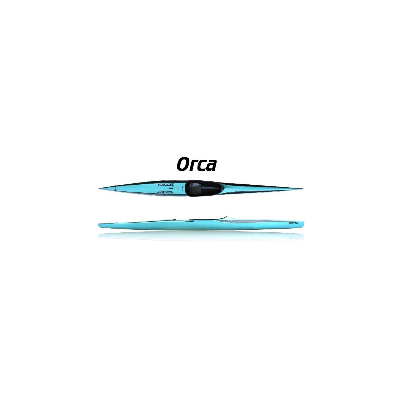 Kajak ZedTech Orca 65