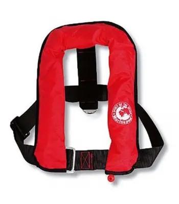 Kamizelka ratunkowa pneumatyczna dla dziecka