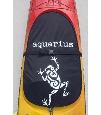 Dekiel (pokrywa transportowa) Żaba Aquarius