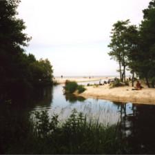 rzeka piasnica
