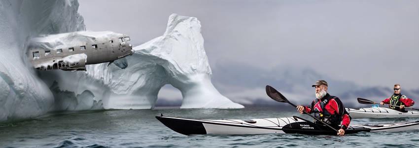 Zimowe kajakowanie - jak się do tego zabrać?
